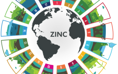 Sustainable Development Goals: Global Zinc Sector Roadmap Kick-Off