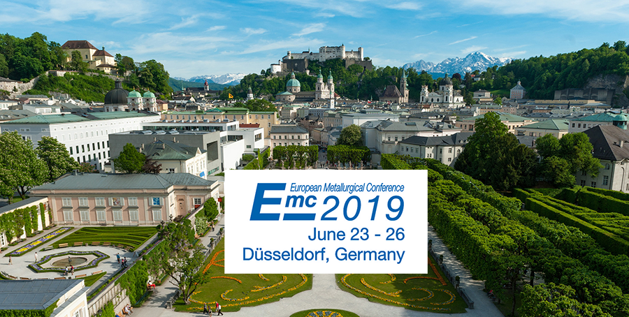 Zinc's Contributions to the Circular Economy Highlighted at EMC 2019