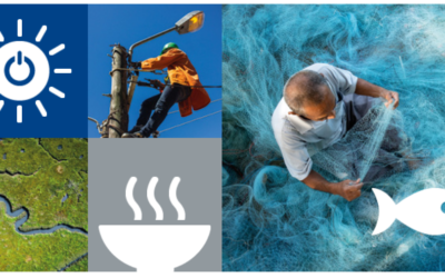 IZA releases the SDG Sector Roadmap for the Global Zinc Industry